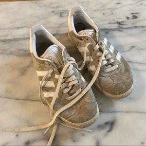 Used Adidas size 6.5